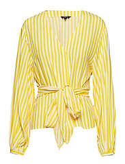 Astrid - LEMON STRIPE