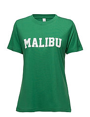 Malibu Beach - JOLLY GREEN