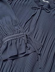 mbyM - Melinna - midi dresses - vintage indigo - 3
