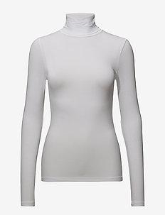 Ina - polotröjor - optical white