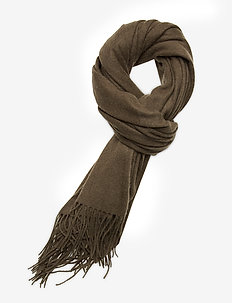 Stacy - scarves - military olive