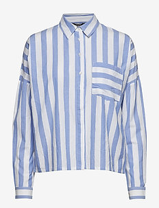 Terence - VISTA SUGAR STRIPE
