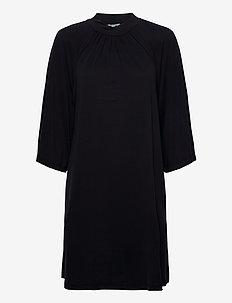 Ayesha - midi dresses - black