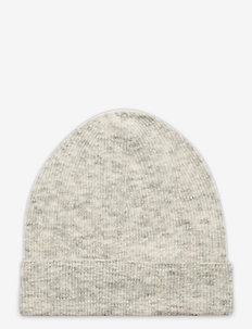 Elvan - beanies - light grey melange