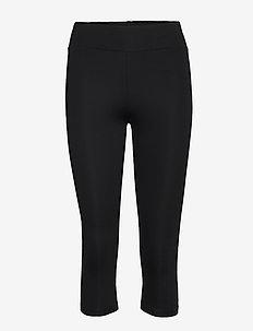 Isla - leggings - black