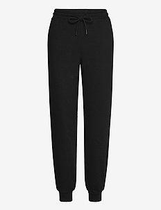 Maiya - sweatpants - black
