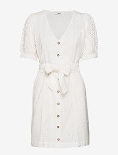 Pealina - krótkie sukienki - sugar