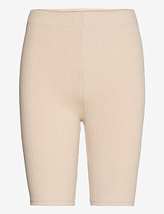 Emelia - cycling shorts - oyster