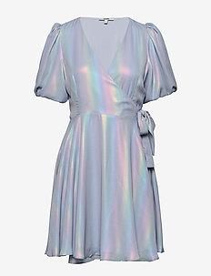 Tima - wrap dresses - zabello