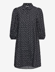 Taimi - shirt dresses - uma print
