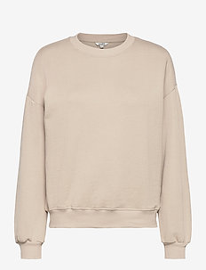 Romilly - sweatshirts - grey mist
