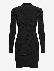Esra - korte kjoler - black