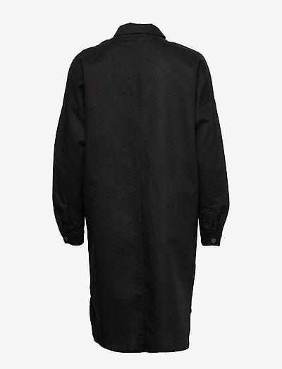 Mbym Blanco- Kleider Black