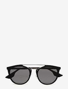 MQ0037S - d-shaped - black-ruthenium-grey