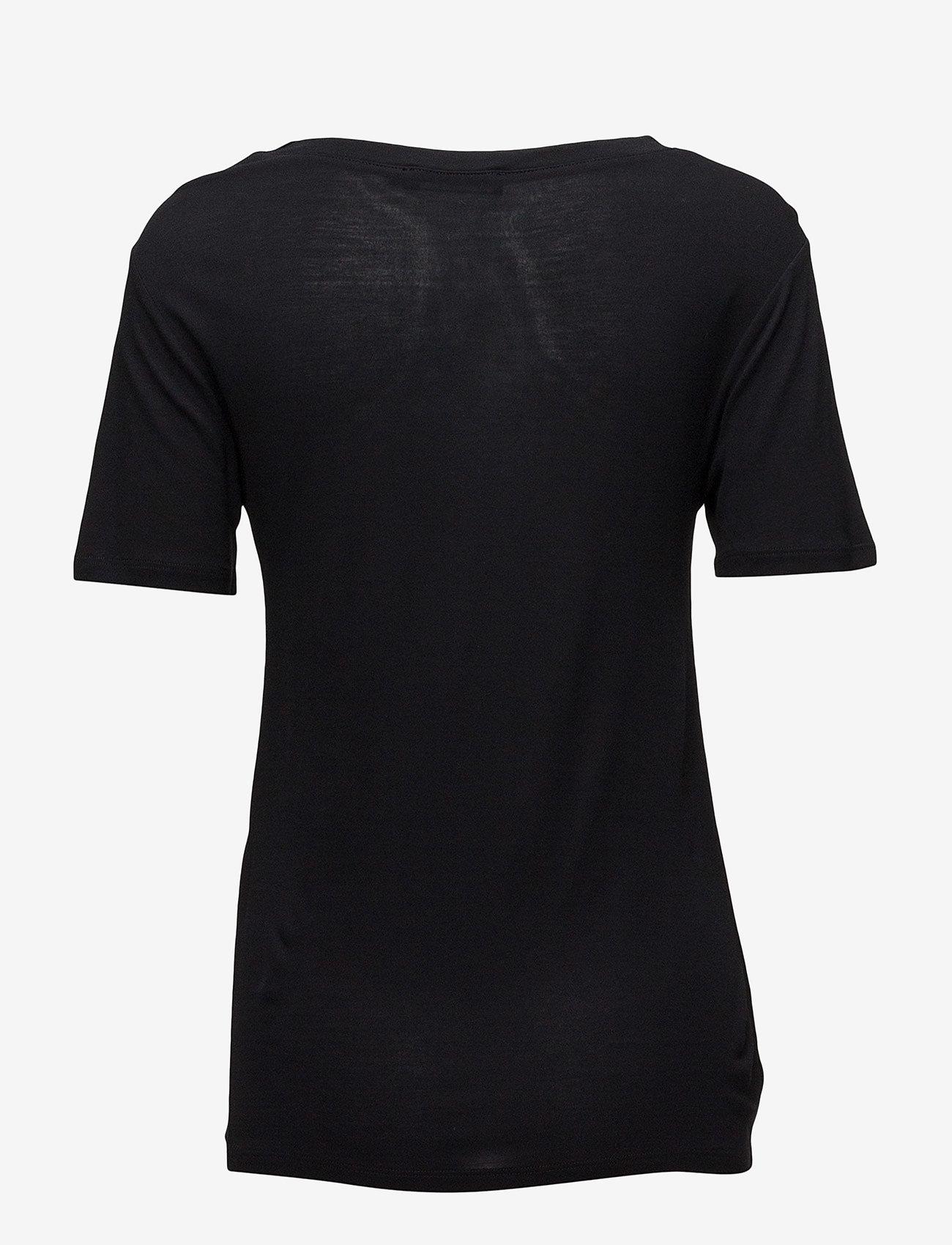 MDK / Munderingskompagniet - Mdk t-shirt - t-shirts - black - 1