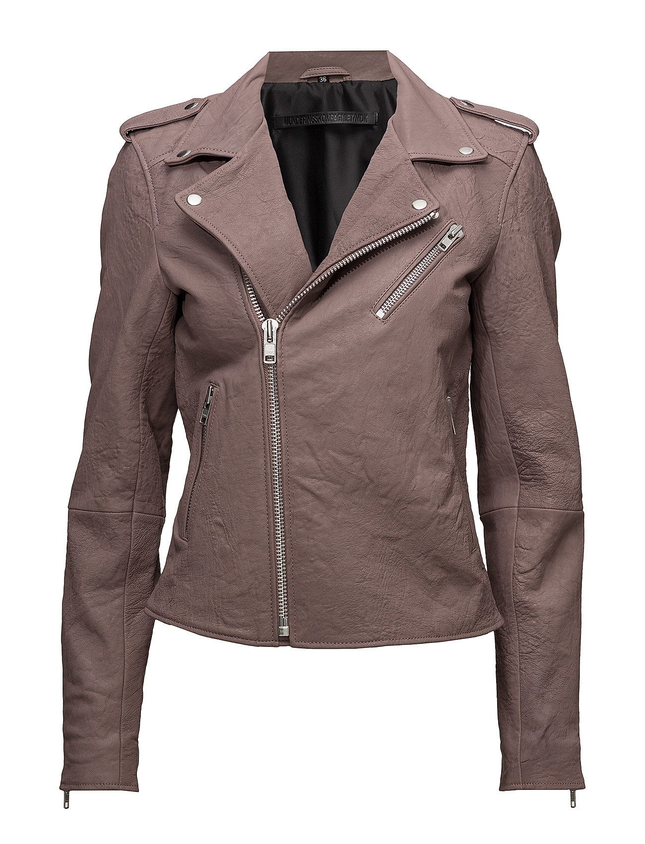 MDK / Munderingskompagniet Bubble biker jacket (antler rose)