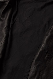 MDK / Munderingskompagniet - Seattle Leather Jacket - nahkatakit - black - 5