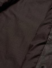 MDK / Munderingskompagniet - Enola leather jacket (bungee cord) - leather jackets - bungee cord - 5