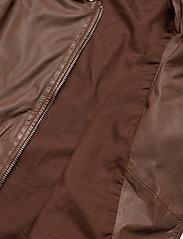 MDK / Munderingskompagniet - Berlin leather jacket - skinnjackor - monks robe - 5