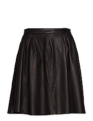 Merle skirt - BLACK