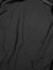 MDK / Munderingskompagniet - Aia leather jacket - skinnjackor - black - 3