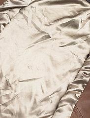 MDK / Munderingskompagniet - Carli thin leather jacket - skinnjackor - monks robe - 4
