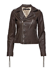 Adana jacket - BUNGEE CORD