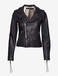 Adana jacket - BLACK