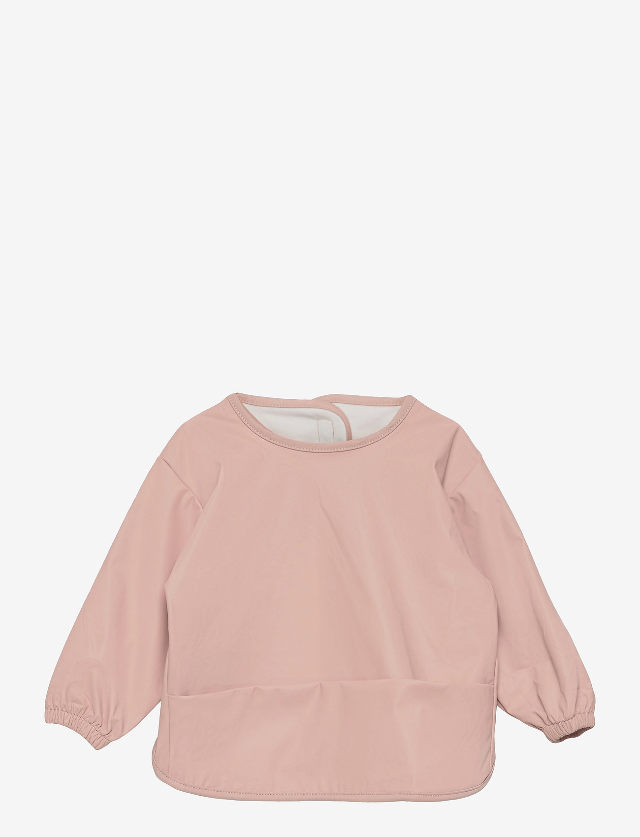 Melton - Blouse solid colour - Śliniaczek - rose - 0