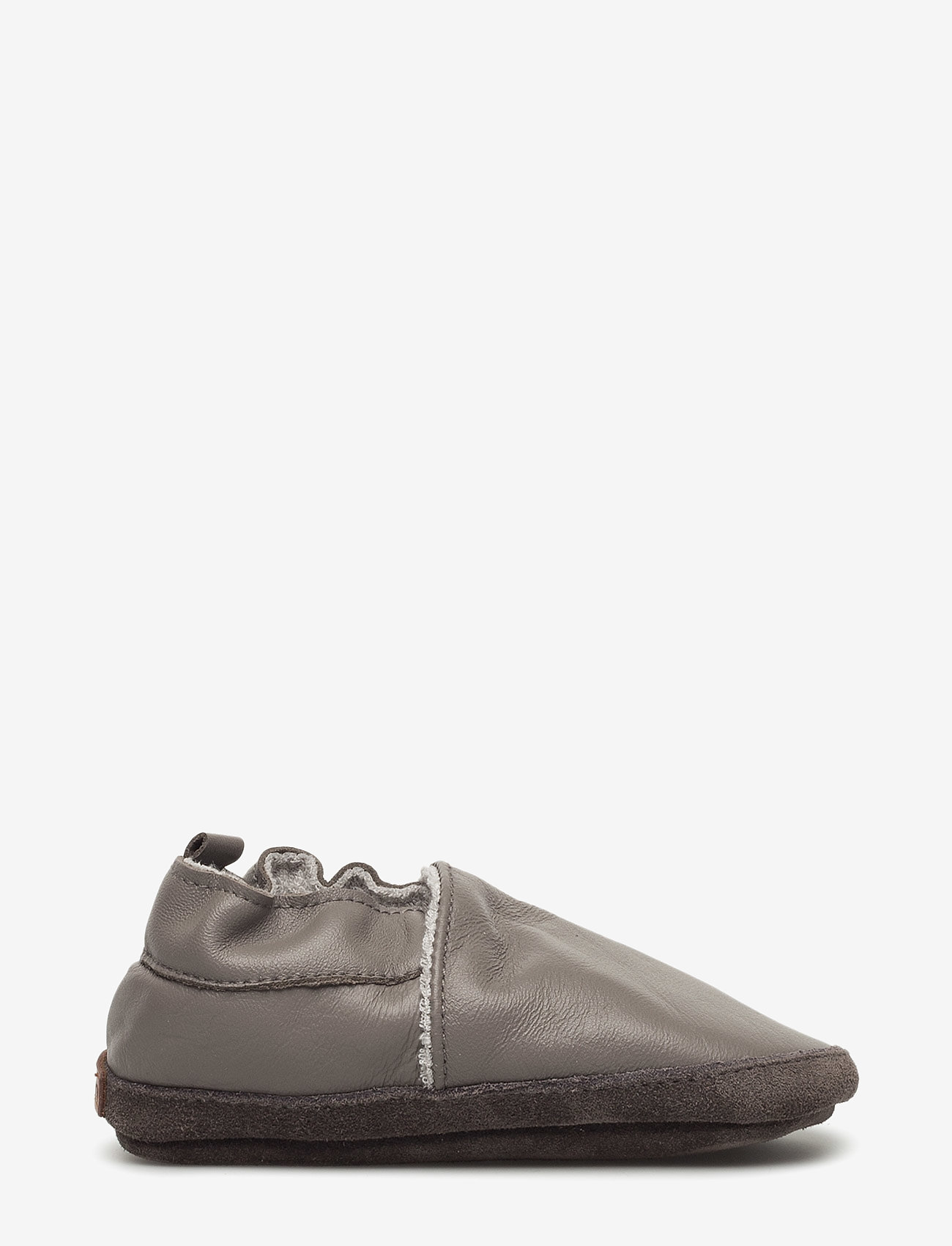 Melton - Leather shoe - Loafer - schuhe - 150/darkgrey - 1