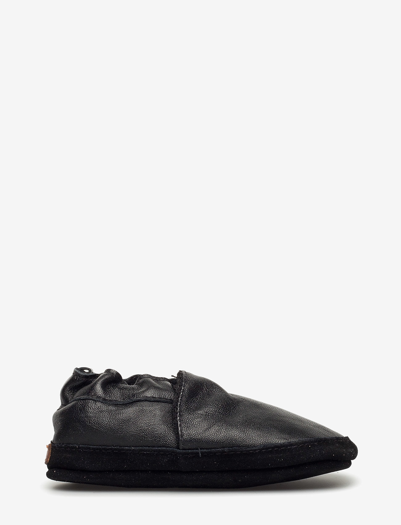 Melton - Leather shoe - Loafer - hausschuhe - 190/black - 1