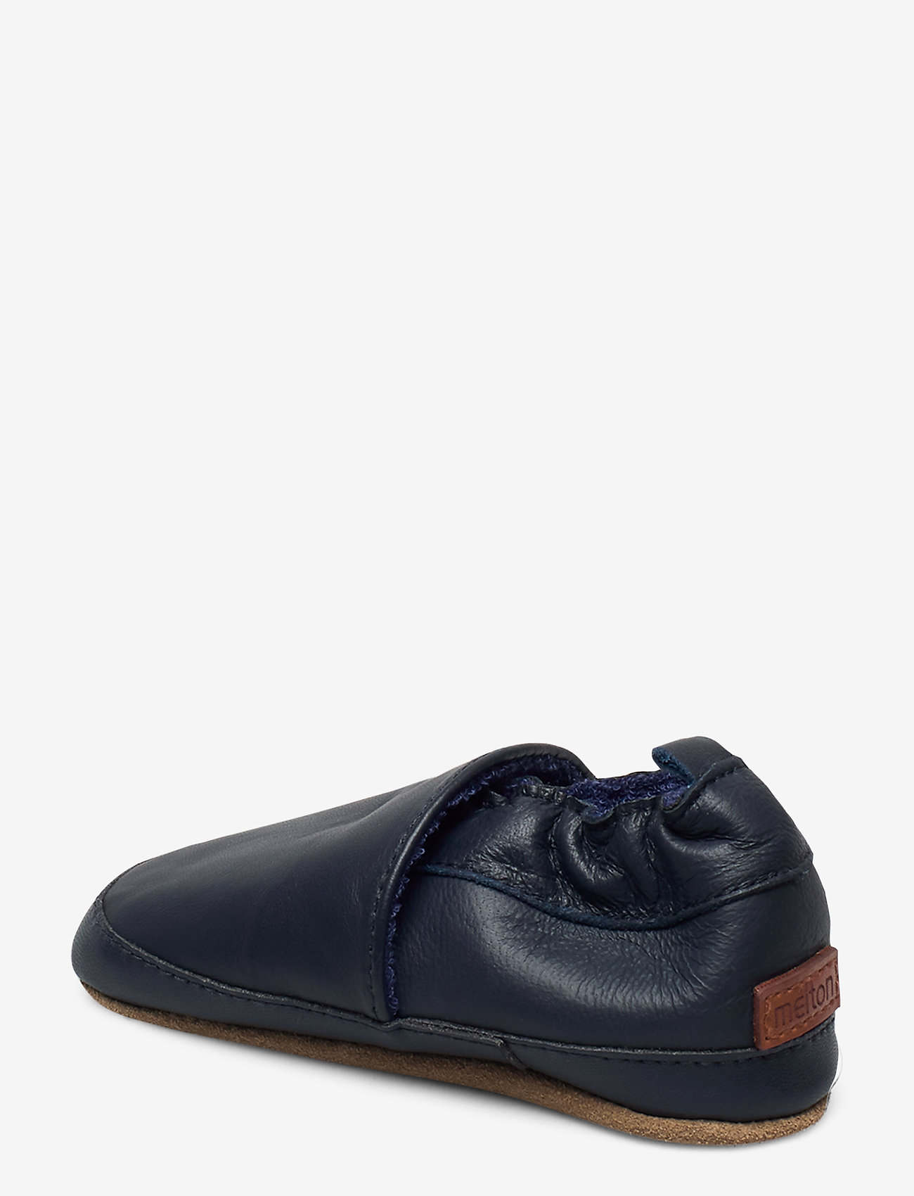 Melton - Leather shoe - Loafer - hausschuhe - 287/bluenights - 1