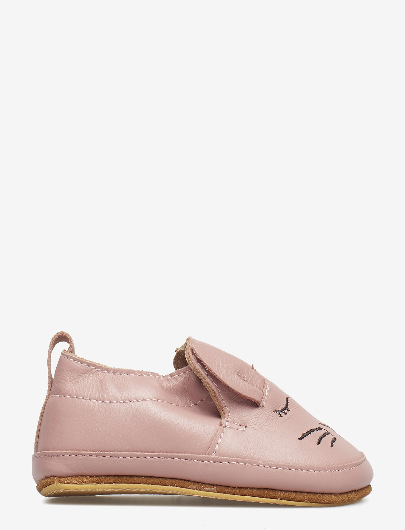 Melton - Luxury Leather Shoe - Rabbit - domowe - alt rosa - 1