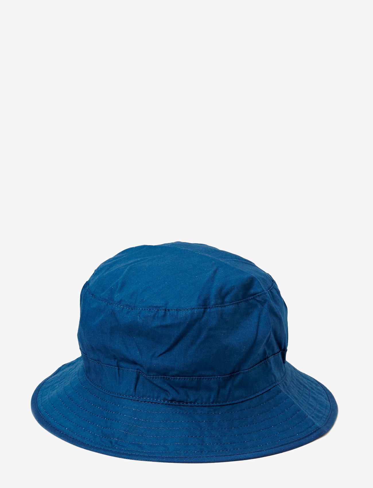 Melton - Bucket Hat - Solid colour - sonnenhüte - 285/marine - 0