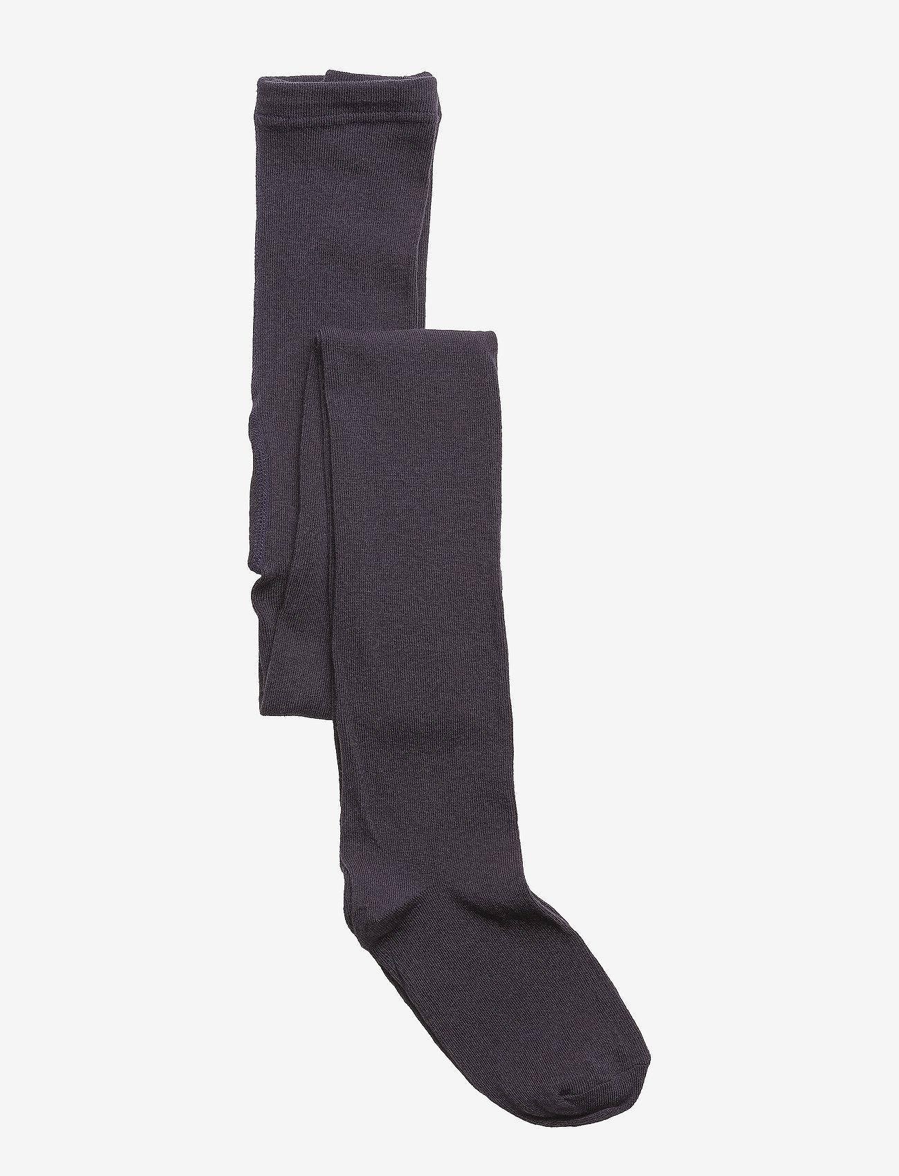 Melton - Tight - strømpebukser - dark lilac - 0