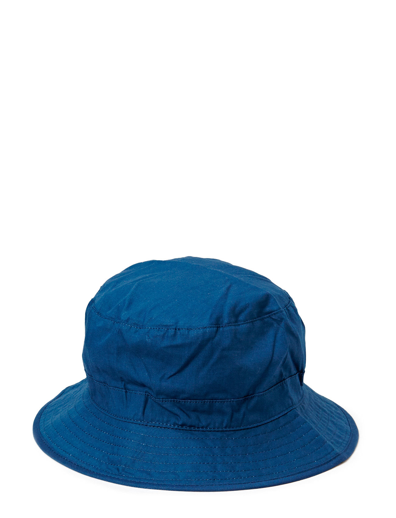 Melton Bucket Hat - Solid colour - 285/MARINE