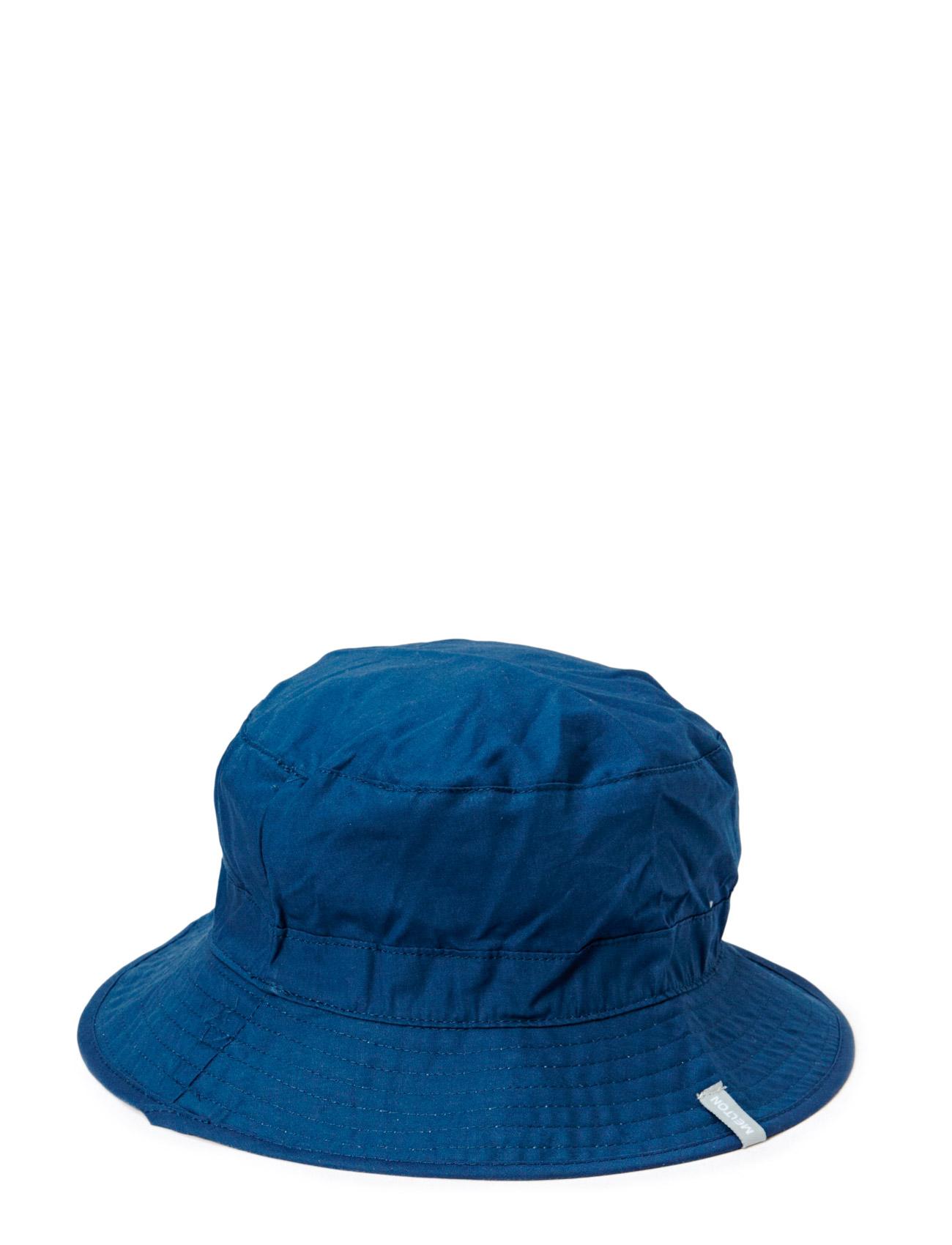 Melton - Bucket Hat - Solid colour - kapelusz przeciwsłoneczny - 285/marine - 1