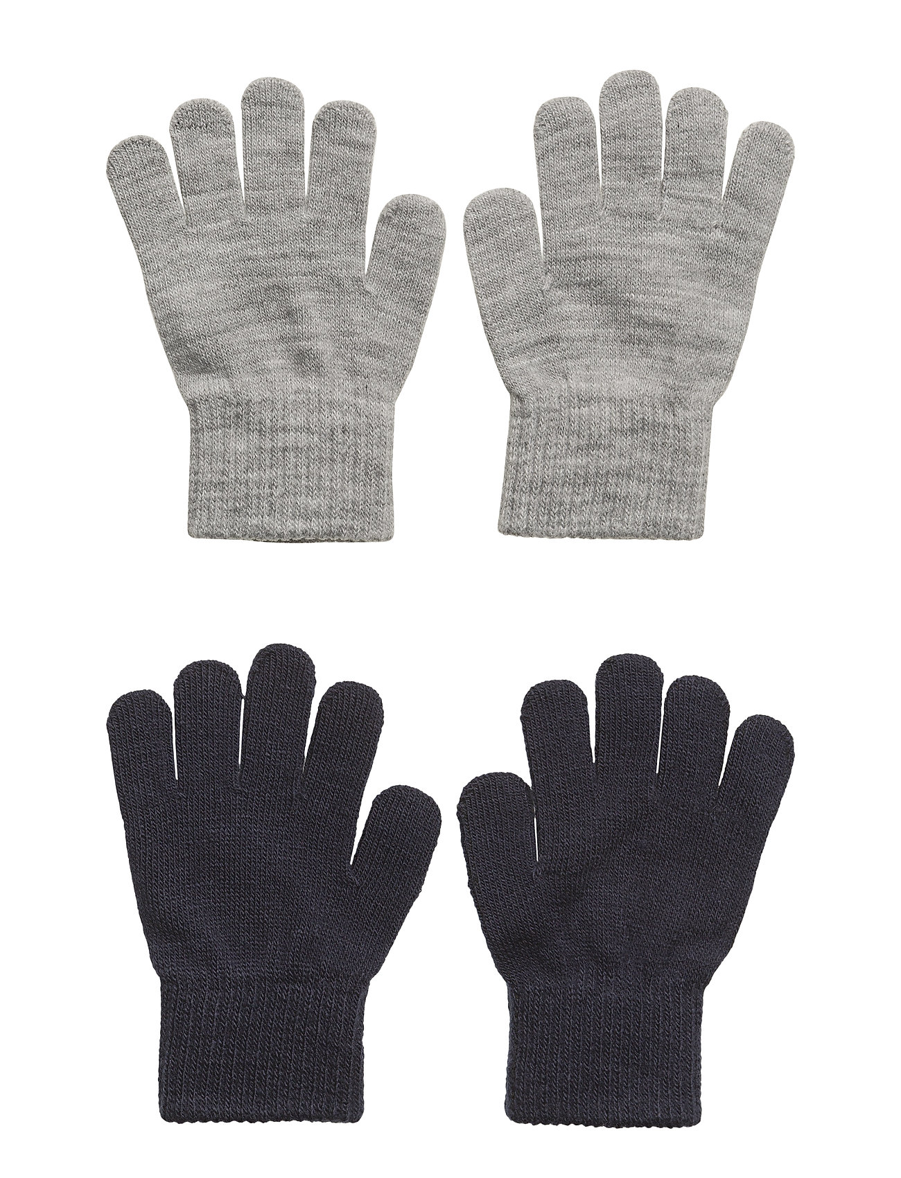 Melton 2-Pack, Gloves - MARINE