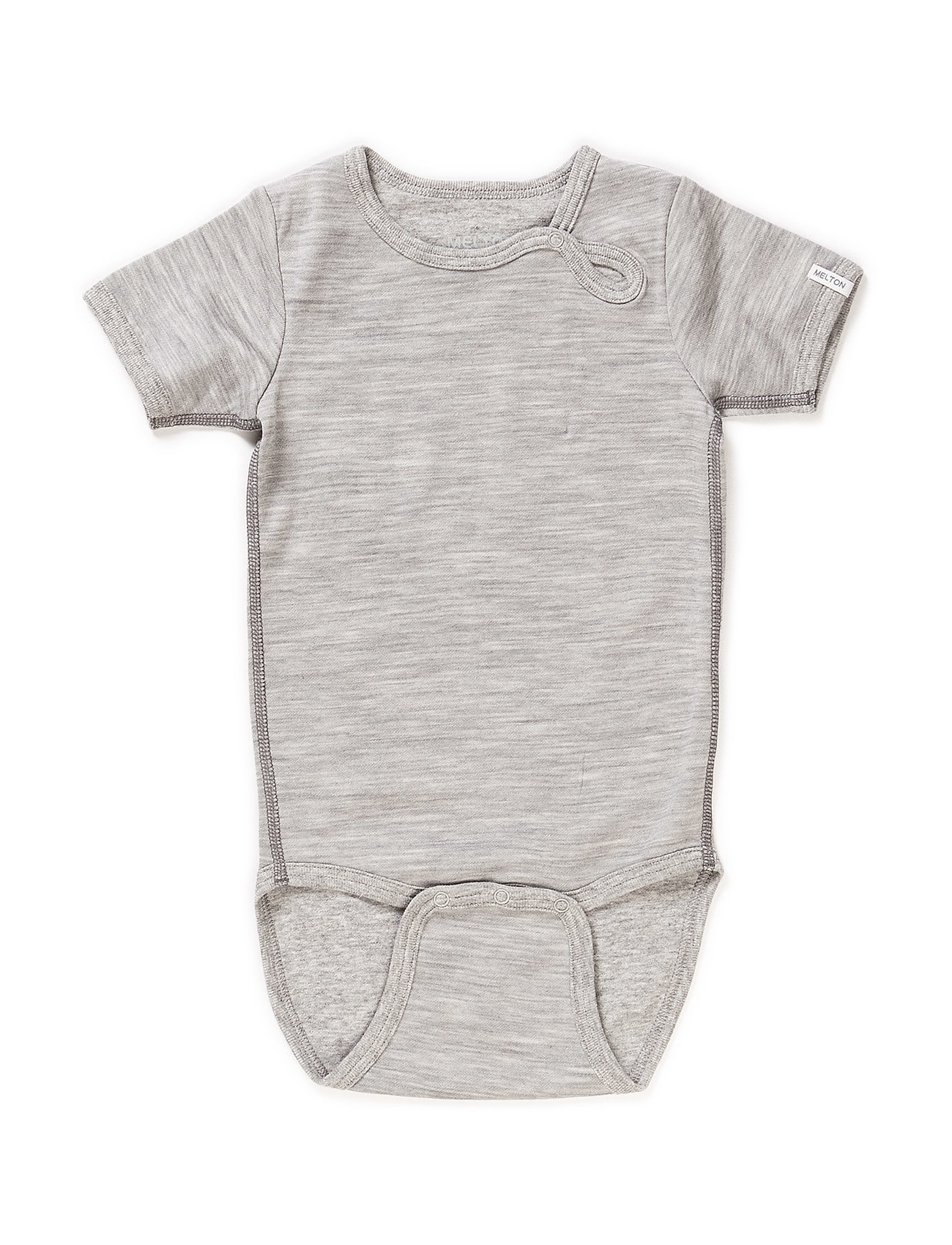 Melton Numbers 1pck - SS  Wool Body