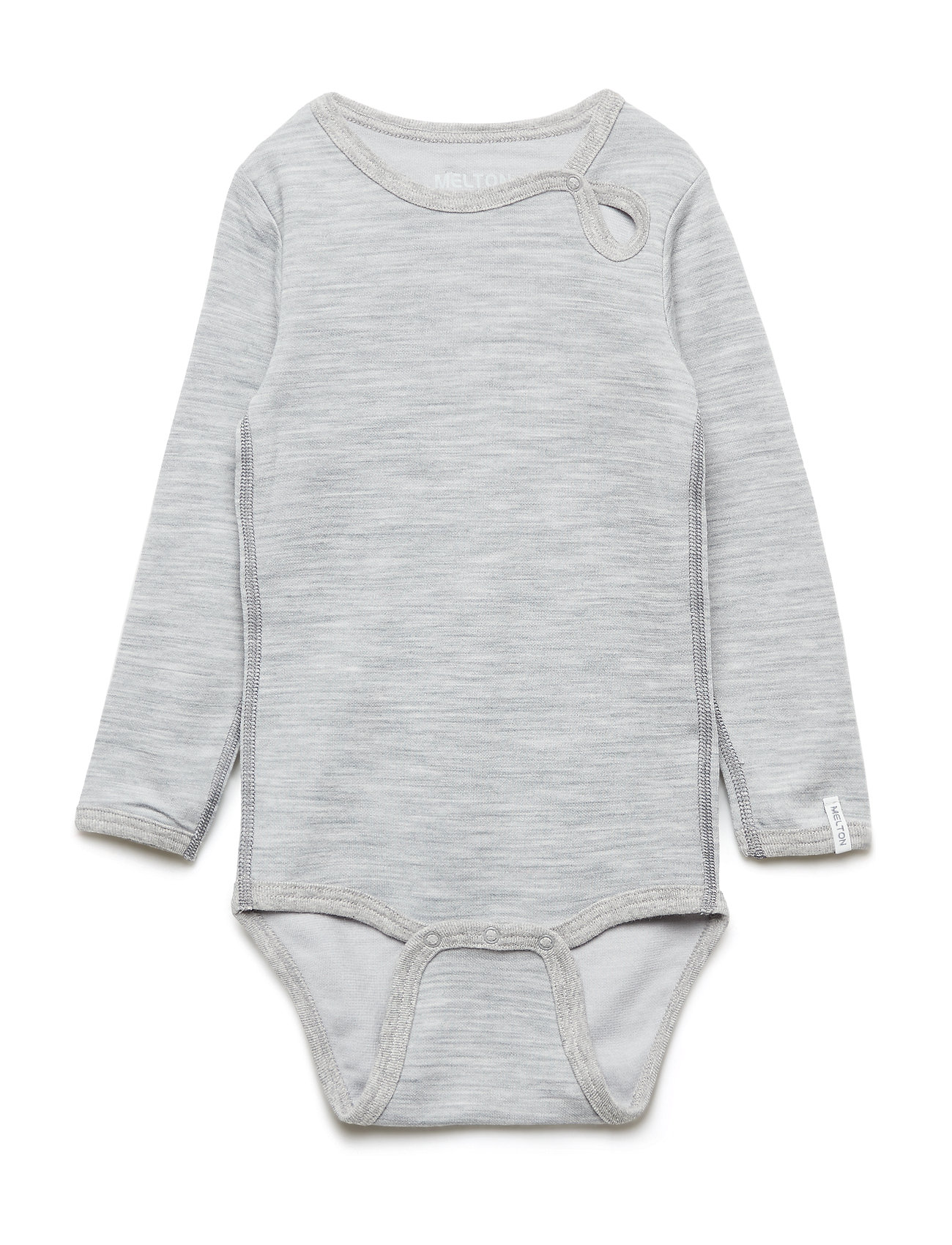 Melton Numbers 1pck - LS Wool Body