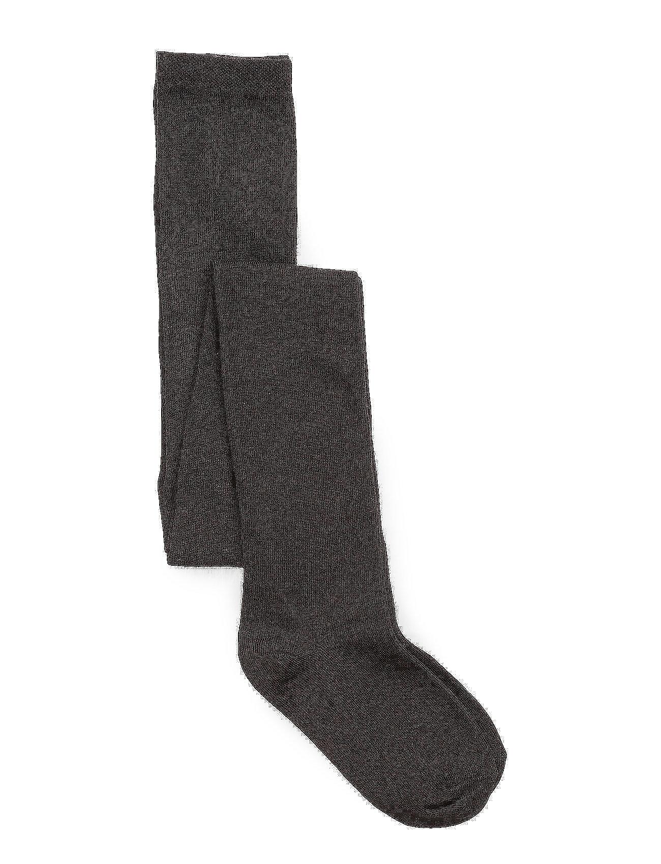 Melton Tight, Plain colour - 190/BLACK