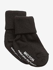 Sock ABS Anti-Slip - 190/BLACK