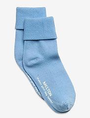 Basic Sock ABS - BLUE