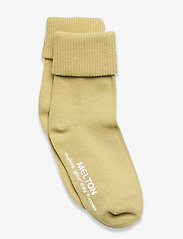 Melton - Basic Sock ABS - skarpetki - green - 0