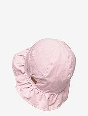 Melton - Bell Hat - solid - kapelusz przeciwsłoneczny - rose - 1