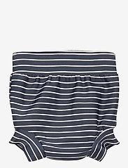 Melton - UV Baby Swim Shorts - spodenki - blue - 0