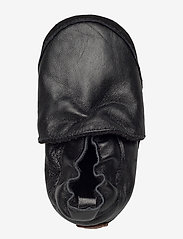 Melton - Leather shoe - Loafer - hausschuhe - 190/black - 3