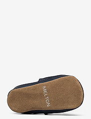 Melton - Leather shoe - Loafer - domowe - 287/bluenights - 4