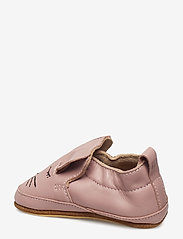 Melton - Luxury Leather Shoe - Rabbit - domowe - alt rosa - 2