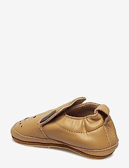Melton - Luxury Leather Shoe - Dog - schuhe - camel - 2